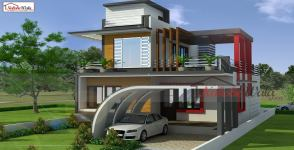Best Architecture Houses In India house design | floor plan | house map | home plan | front