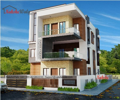gallrey5e09965a3d07d40x60_Triple_Storey_House_front_elevation_by_nakshewala.com_S.jpg